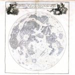 Vintage Moon Maps   Google Suche   Symbols   Moon Map, Map, Astronomy In Printable Moon Map