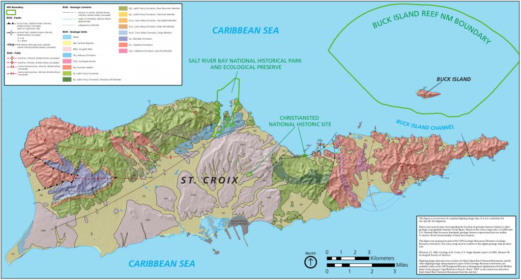 Virgin Islands Maps | Npmaps - Just Free Maps, Period. regarding Printable Map Of St John Usvi