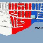 Waikiki Street Map Within Printable Map Of Waikiki