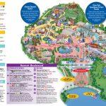 Walt Disney World Map 2014 Printable | Walt Disney World Park And Regarding Walt Disney World Printable Maps