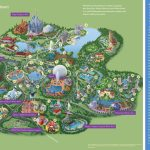 Walt Disney World Maps   Parks And Resorts In 2019 | Travel   Theme With Printable Maps Of Disney World Theme Parks