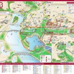 Washington Dc Maps   Top Tourist Attractions   Free, Printable City Intended For Printable Map Of Dc