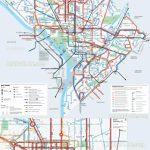 Washington Dc Maps   Top Tourist Attractions   Free, Printable City With Regard To Free Printable Map Of Washington Dc