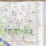 Washington Dc Mapvandam | Washington Dc Mallsmart Map | City Within Washington Dc City Map Printable