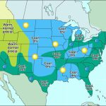 Weather Map Southern California Free Printable New Current Us Radar In Printable Weather Maps For Students