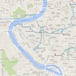 What To Do When Only One Day In Rome | Walking Map   World Wanderista Inside Printable Walking Map Of Rome