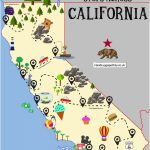 Where Is Santa Ana California On Map Printable Maps Usa Map Pertaining To Printable Road Trip Maps