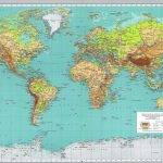Win A World Map Jigsaw Puzzle | National Geographic Kids   National Regarding National Geographic Printable Maps