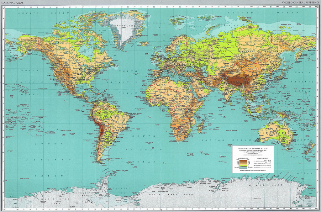 Win A World Map Jigsaw Puzzle | National Geographic Kids - National regarding National Geographic Printable Maps