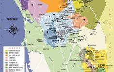 Temecula Winery Map Printable