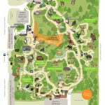 Woodland Park Zoo. One Of The Best Places To Volunteer At. (Visited Pertaining To Printable Detroit Zoo Map