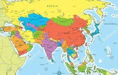 World Map Asia Capitals Valid Countries And Capital New Of With throughout Printable Map Of Asia With Countries And Capitals