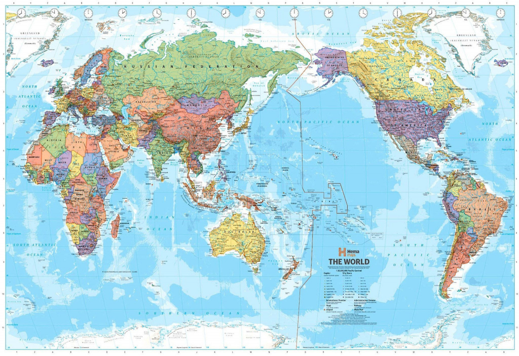 World Map Centered On Pacific Map City Map With Pacific Ocean In pertaining to Printable World Map Pacific Centered
