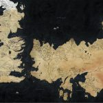 World Map (Hbo Game Of Thrones)   A Wiki Of Ice And Fire Pertaining To Game Of Thrones Printable Map