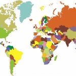 World Map No Label – Partistunisie Intended For Printable World Map No Labels
