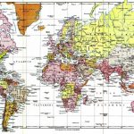 World Map With Latitude And Longitude Lines Printable Maps Inside At For Printable World Map With Latitude And Longitude