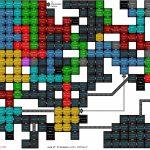 X3 Reunion Active Map Pertaining To X3Tc Printable Map
