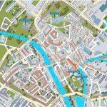 York Street Map 1000 Piece Jigsaw Puzzle Jhg With Regard To York Street Map Printable