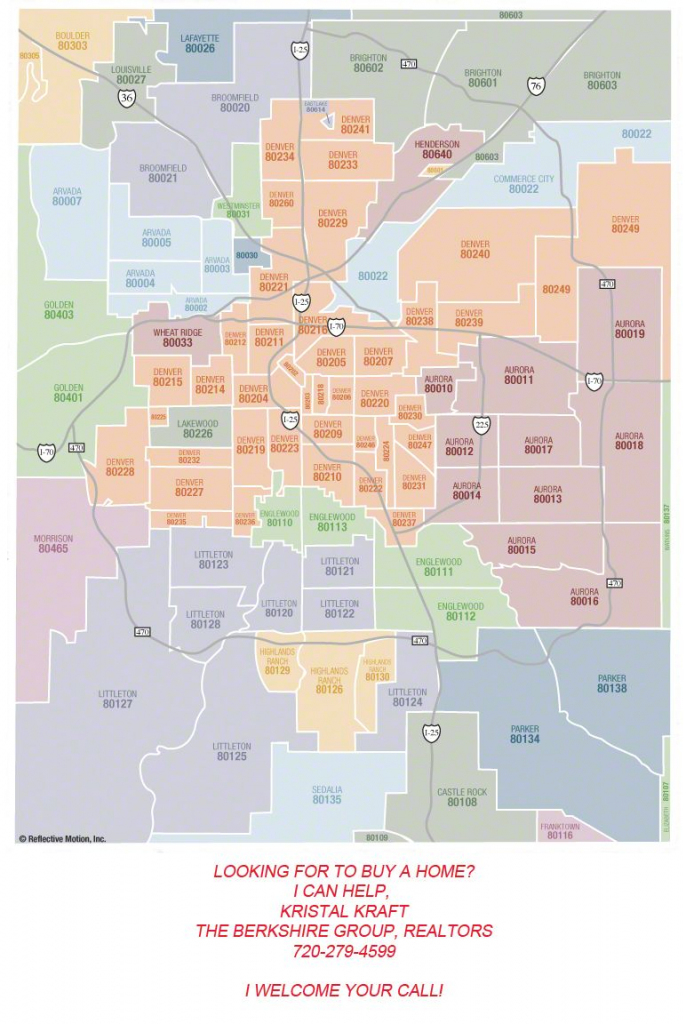 Zip Code Map Colorado And Travel Information | Download Free Zip inside Colorado Springs Zip Code Map Printable